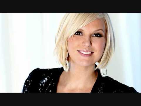 I'm in love (karaoke / instrumental) - Sanna Nielsen