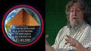 Randall Carlson - The Great Pyramid Decoded. Part 1