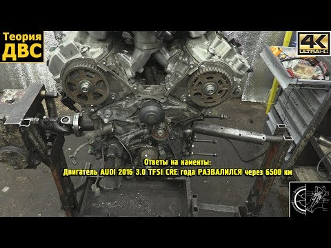 ЛУЧШЕЕ из современного УЖАСНОГО - двигатель HONDA J35A8