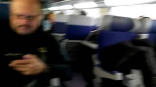 Скоростной поезд Париж-Лион
