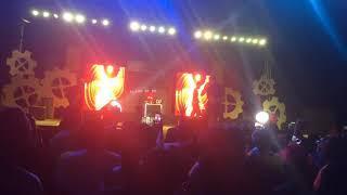 Show of the year 2017: ZINDING (KLAM SABA). Parmi les plus belles prestations de ce concert.