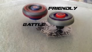 Earth Eagle 145 WD vs L Drago Destroy F:S!