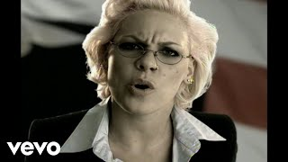 P!nk - Stupid Girls (UK Clean version)