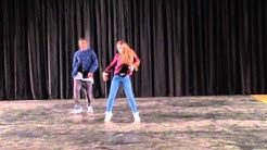 Edit - Ants/ Dance