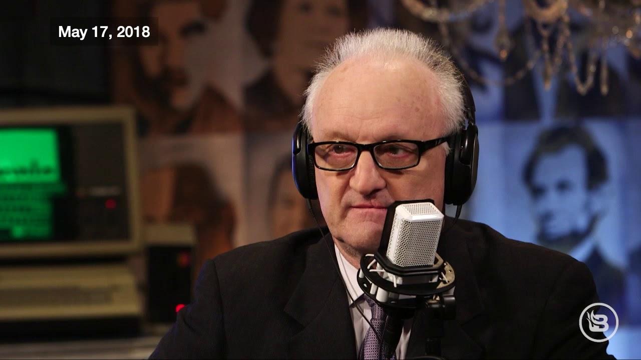 FLASHBACK: Glenn's interview with Philip Haney - GLENN BECK