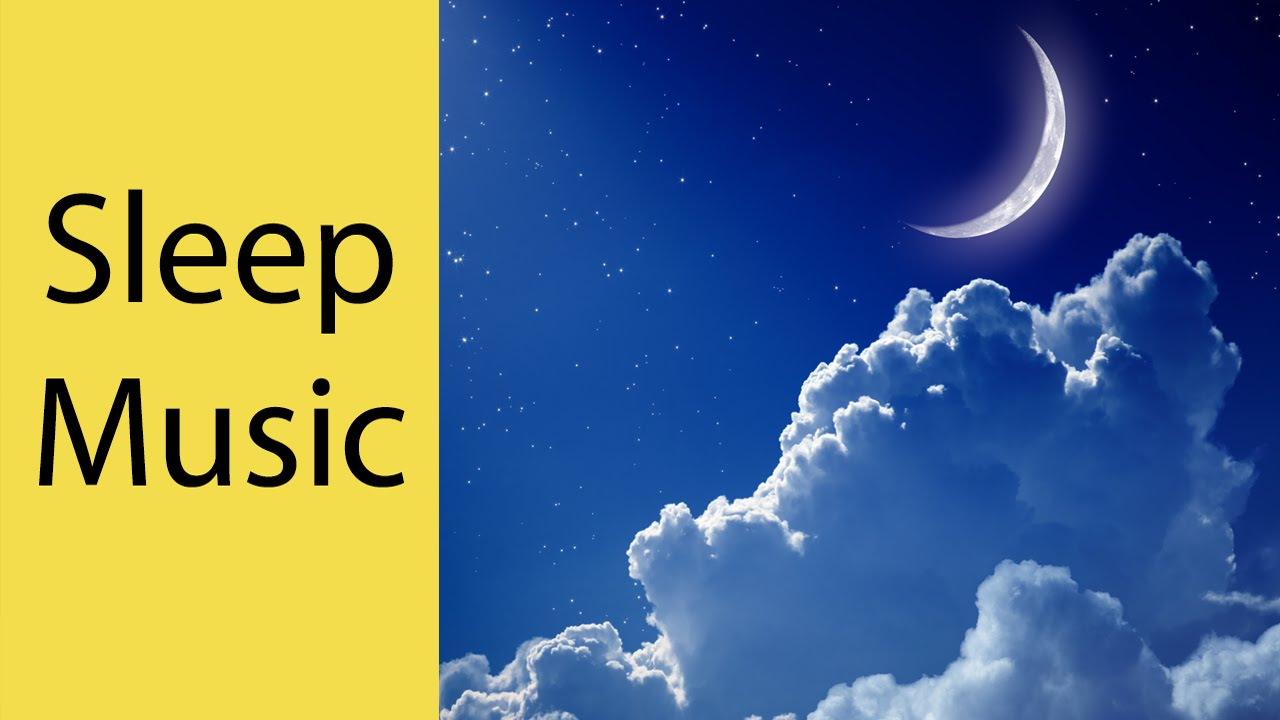 Sleeping Music, Calming Music, Music for Stress Relief ...