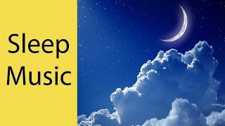 8 Hour Deep Sleep Music: Meditation Music, Dream Music, Background Music, Soothing Music ☯2164
