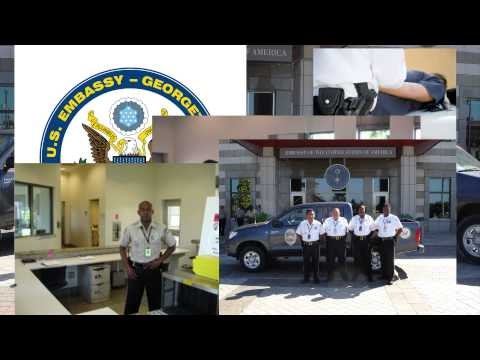 Security Alliance Protection Services