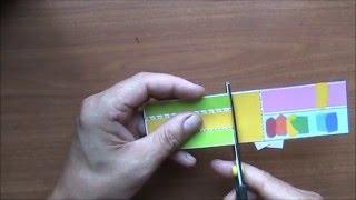 Как сделать летающий вертолет своими руками / How to make Helicopter(Как сделать летающий вертолет своими руками. Очень простая летающая игрушка - бумажный вертолет. Сделать..., 2013-08-09T14:46:00.000Z)