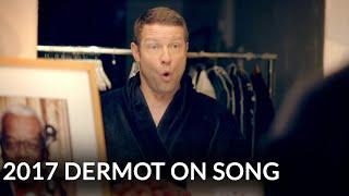 Dermot On-Song?