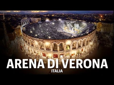 Arena di Verona 2019, Aida - Giuseppe Verdi