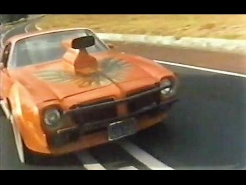 Car Crash (film)1981 a.k.a. Before CGI