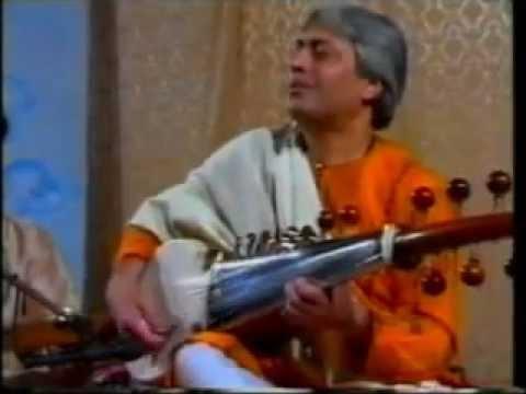 Amjad Ali Khan Raghupati Raghav Raja Ram (Sarod Tabla) Shri Mataji Guru 1995 (Sahaja Yoga) Heart