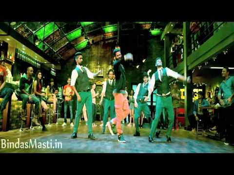 Happy birthday ABCD2 full video song hd