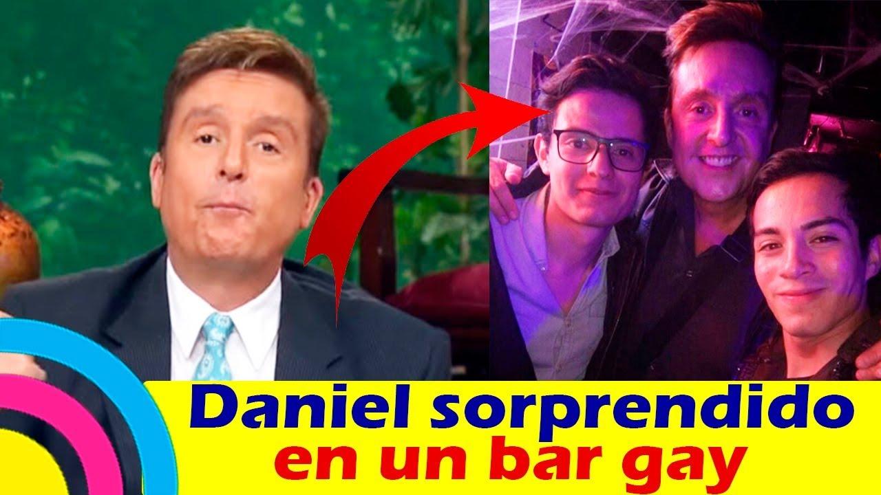 DANIEL GAY FORO