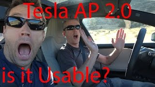 Is AP 2.0 Usable? Our Test