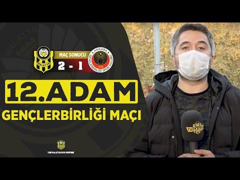 Gençlerbirliği Maçını Taraftarlarımıza Sorduk   12. Adam   Yeni Malatyaspor TV