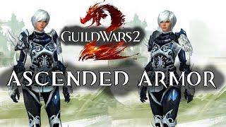 Guild Wars 2 - Jak na ascended vybavení [#117] PC Gameplay česky
