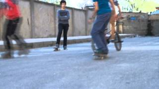 Video Bejaia Street Riders - Bien amuse !! download MP3, 3GP, MP4, WEBM, AVI, FLV Juni 2018