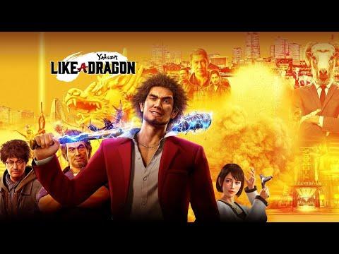 Yakuza - Like a dragon #30 - Filhos (PC Game - PT-BR) thumbnail