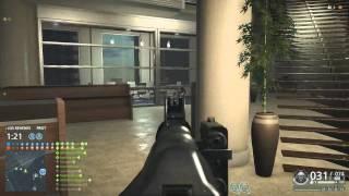 Battlefield Hardline PC Gameplay Rescate/Rescue-Los Angeles HD
