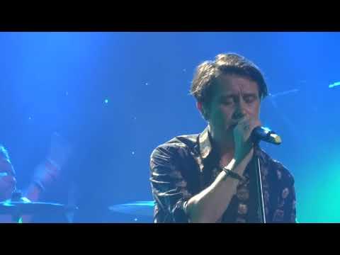 Take That - The Garden - 15.11.17 Melbourne HD