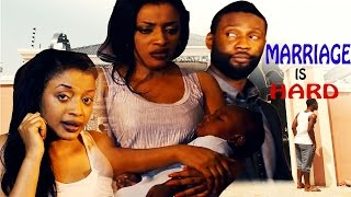 Download Video Marriage Is Hard    - 2016 latest Nigerian Nollywood Movie MP3 3GP MP4
