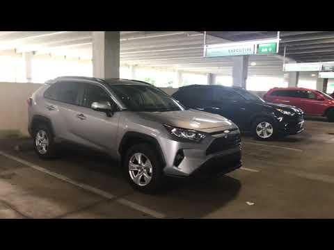 National Car Rental Exective Aisle Richmond International Airport