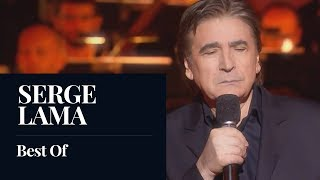 Best Of Serge Lama - Les Plus Belles Chansons de Serge Lama