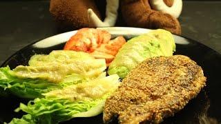 Mani's Sesame Chicken Salad