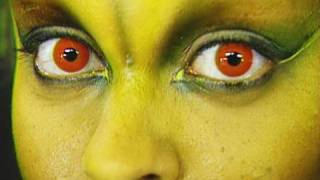 Improper Use of Decorative Contact Lenses May Haunt You (Consumer Update)