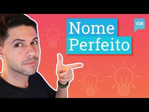 Naming Como Escolher O Nome Perfeito Para A Sua Grande