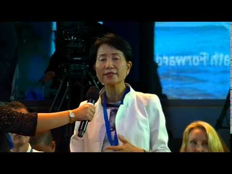 2014 Our Ocean Conference: Charting a Path Forward (Part 2)