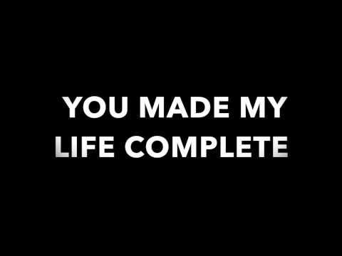 Complete // G-Eazy lyrics