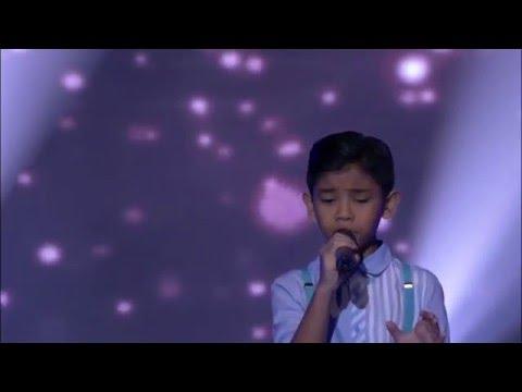 Ceria Popstar 2016: Konsert 7 - Aniq 'Ibu'