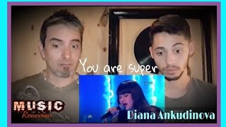 Download Diana Ankudinova, Mp3 and Videos
