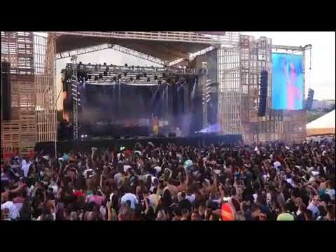 MC WM  no Festival Brasil Sertanejo 2018 - wwwfervecaocom