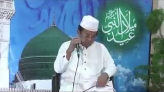 Video H Muammar ZA - Haflah Maulid Nabi Muhammad SAW download MP3, 3GP, MP4, WEBM, AVI, FLV Oktober 2018