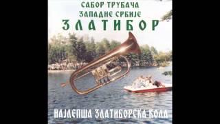 Orkestar Mice Petrovica - Srpski vez - (Audio 2007)