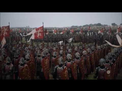 Game Of Thrones: La Maison Tyrell Détruite Olenna Tyrell Avoue Son Crime S07 E03