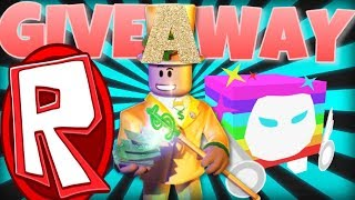 Roblox giveaway every 5 subs