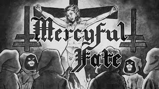 Mercyful Fate – Mercyful Fate (FULL EP)