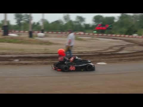 5.25.2019 - KC Raceway - Predator Class -Heat 2