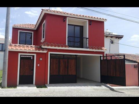 Venta de casa en Condominio Xelagardens Quetzaltenango