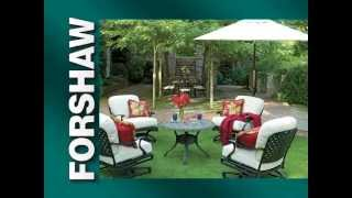 Forshaw Spring Outdoor Patio Furniture Sale