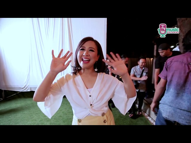 ASTRID feat. ANJI - HARI BAHAGIA [Behind the Scene] Part 3