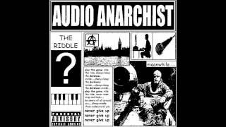 Audio Anarchist - Concentrate.