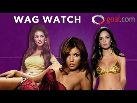 Wag Watch Extra Time - We Complete Our Dream XI At The Euros!