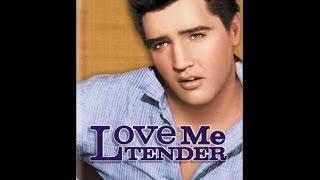 Разбор песни Elvis Presley - Love Me Tender