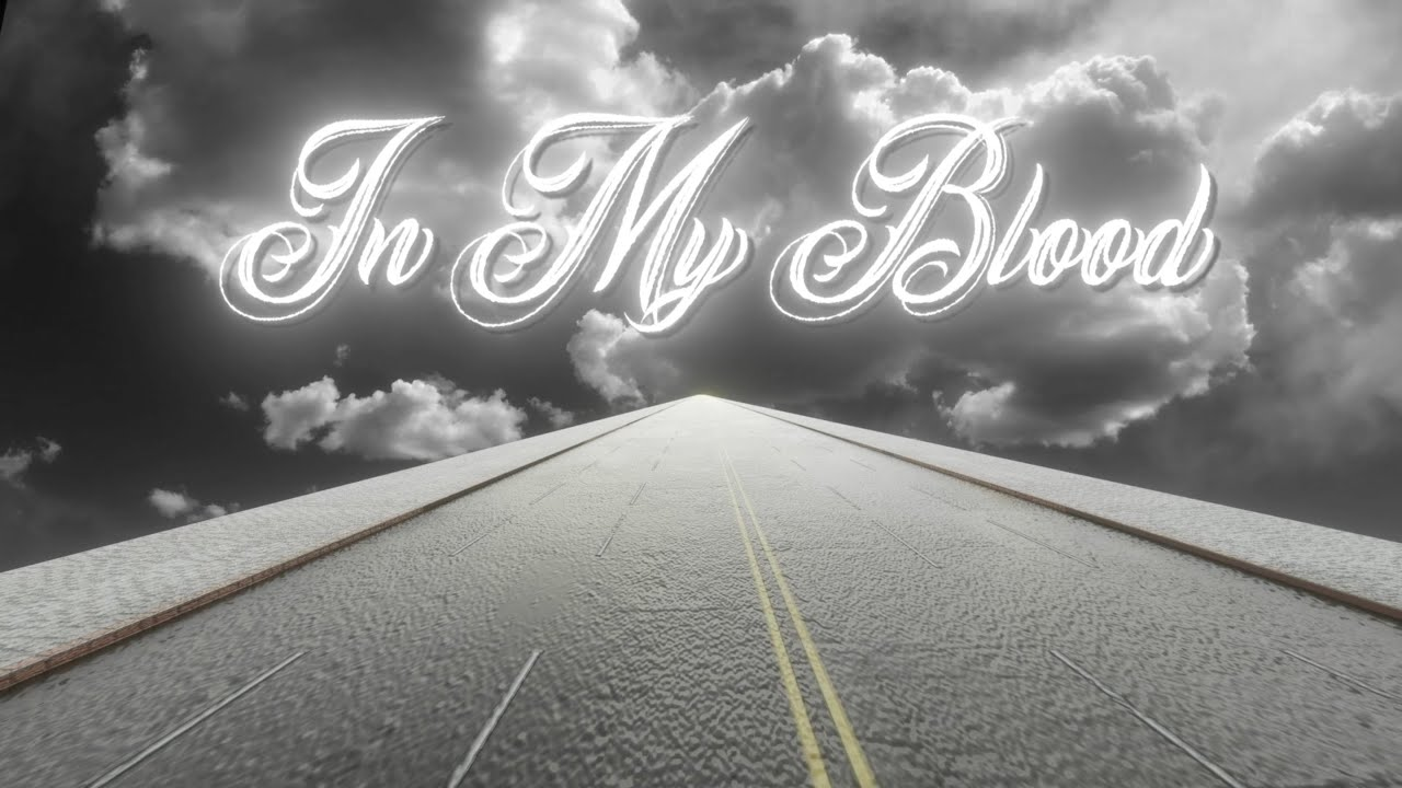 MO3 x Morray - In My Blood (Official Lyric Video)